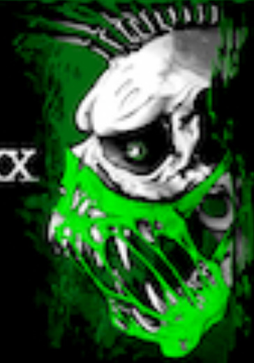 The Exploited. Тур MMXX logo