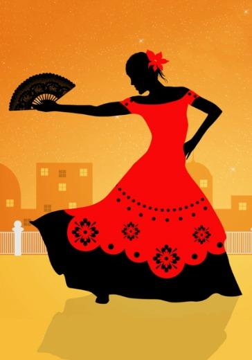 Фламенко встречает джаз logo