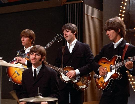 Праздник музыки The Beatles в День Рождения Джона Леннона