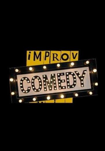 Концерт «Improv Comedy Show. Тема шоу «Гарри Поттер» logo