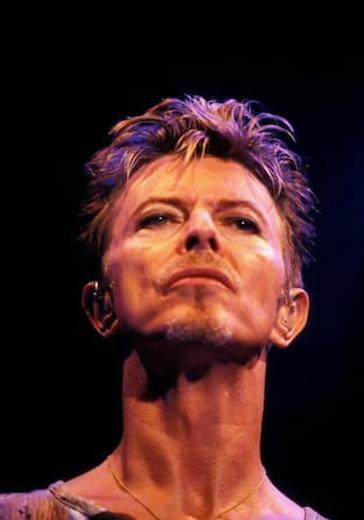 Bowie Starman logo