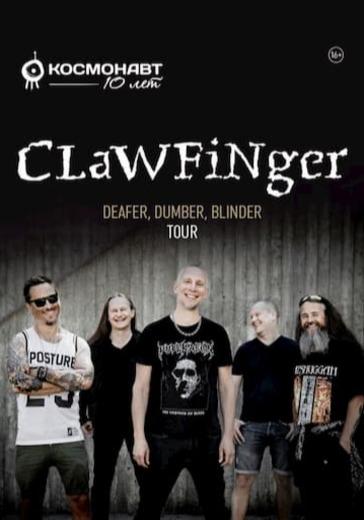 Clawfinger logo