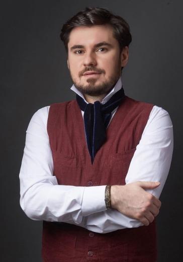 Цикл концертов «Я – композитор!» Эльмир Низамов logo
