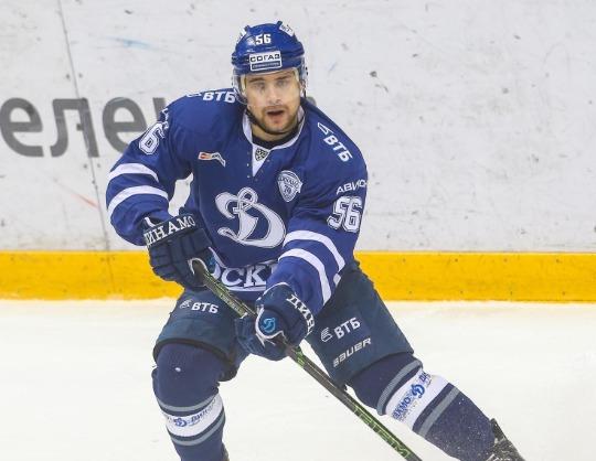 Игумнов Иван