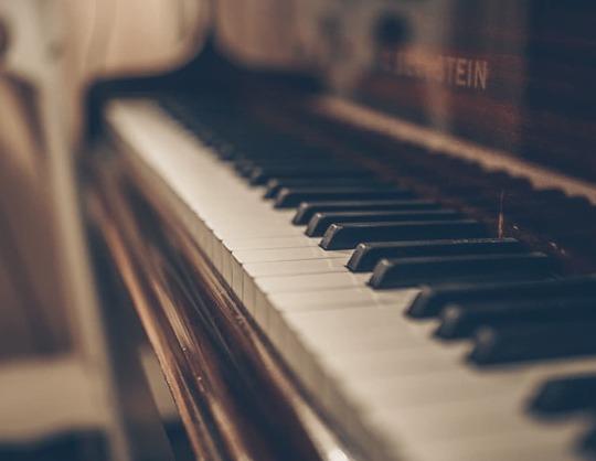 Концерт молодых пианистов под патронажем Julius Baer
