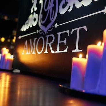 Amoret Art Club