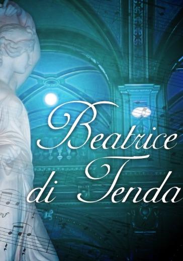 Беатриче ди Тенда logo