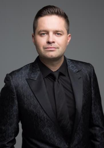 Сергей Волчков и ансамбль «Россия» logo