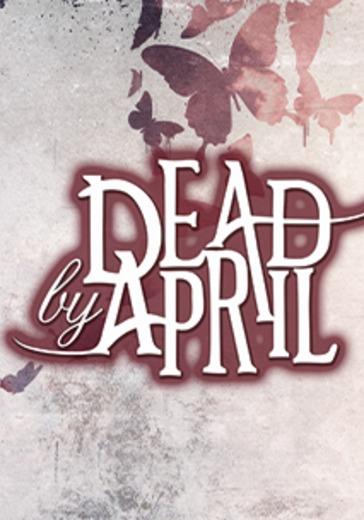 Dead by April | Smash Into Pieces logo