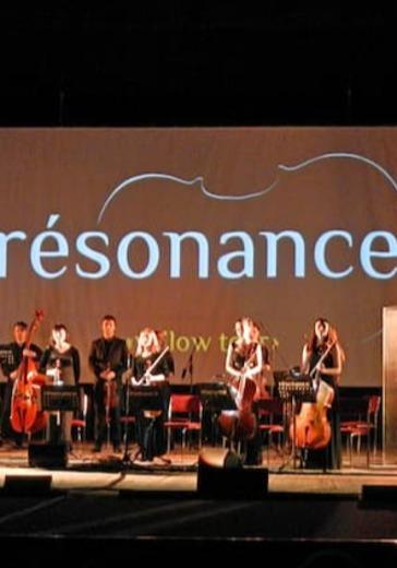 Resonance logo