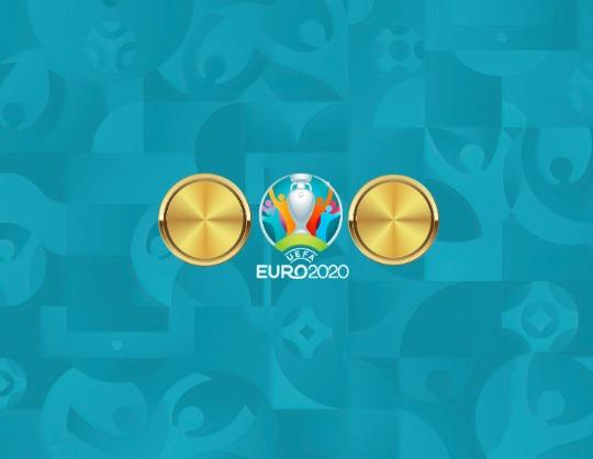 Евро 2020, 1/4 Финала, матч 45