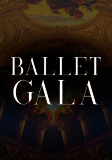 Шедевры великих хореографов. Гала-концерт logo