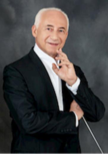 Камерный оркестр «Виртуозы Москвы» Дирижёр – Владимир Спиваков logo