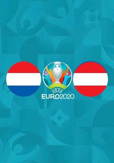 Нидерланды - Австрия, Евро-2020, Группа С logo