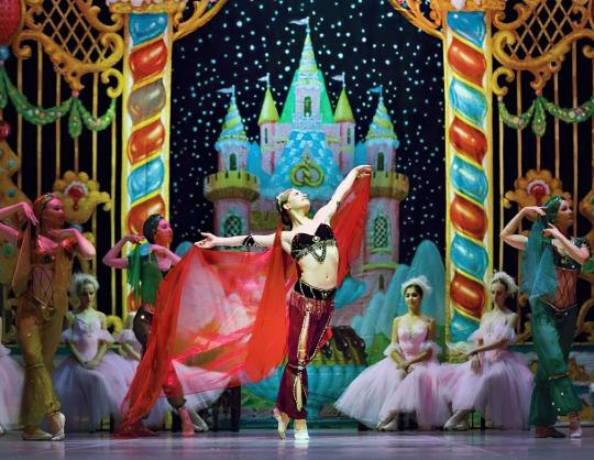 Щелкунчик (Театр балета им. П.И. Чайковского)