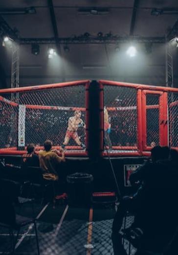 Emir Fighting Championship Global 007 logo
