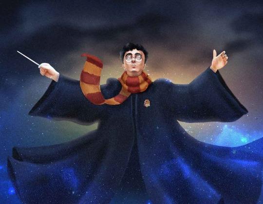 Гарри Поттер. Симфонический саундтрек