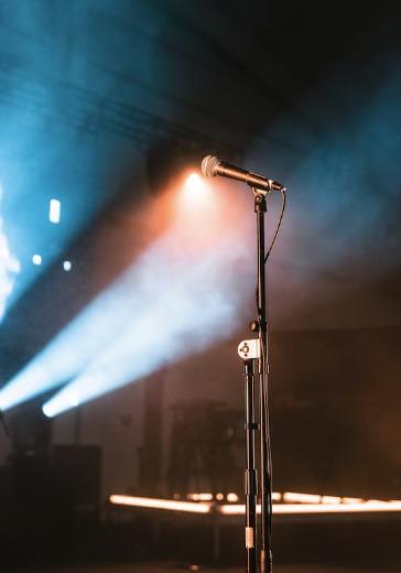 Концерт студентов и аспирантов Вокального факультета logo