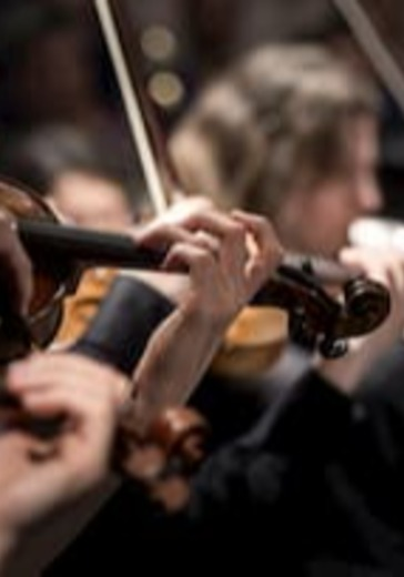 Modern Art Orchestra logo