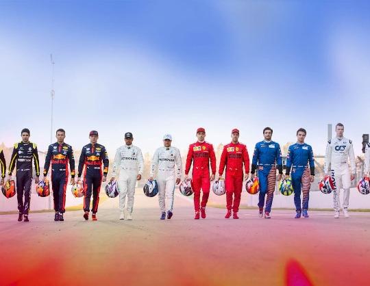 Formula 1 ВТБ Гран-при России 2021