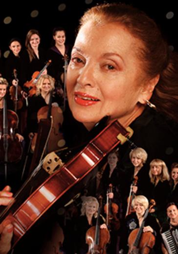 Светлана Безродная и Вивальди-оркестр. Цветущий май logo