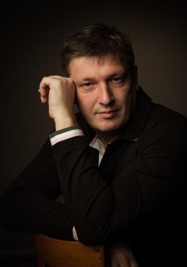 Борис Березовский, Российский национальный оркестр logo