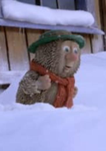 «Снежные приключения Солана и Людвига», мультфильм logo