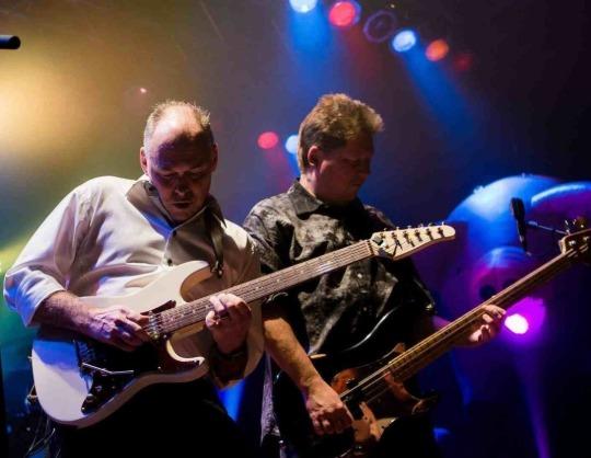 Dark Floyd. Symphony Tribute Show
