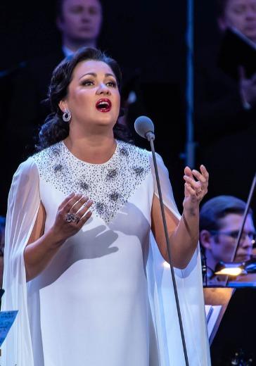 «Все ради любви!» Звезды оперы поют для вас logo