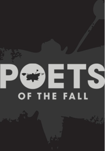 Poets Of The Fall logo