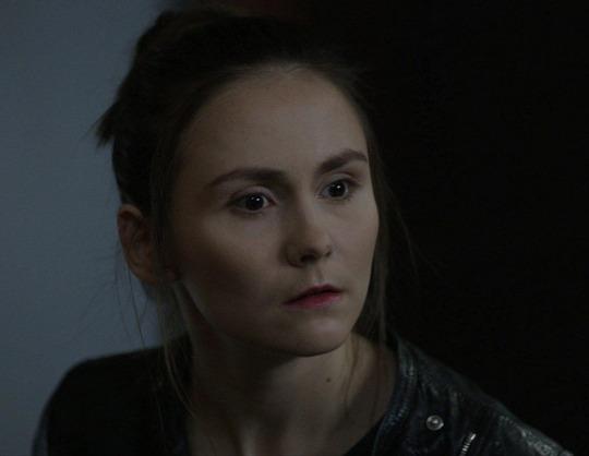 Мария Бердинских