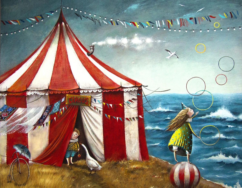 Цирки Москвы