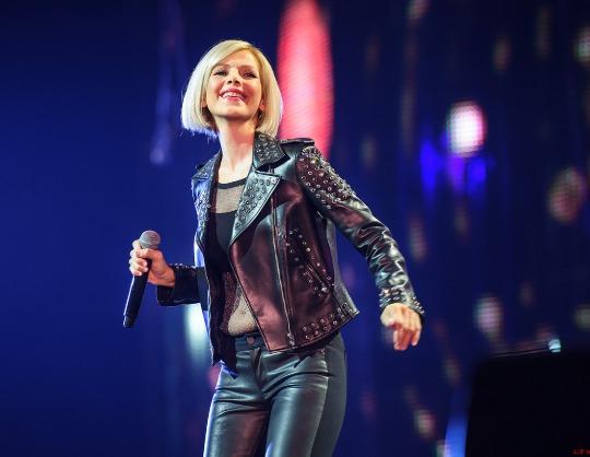 Большой концерт в Сочи