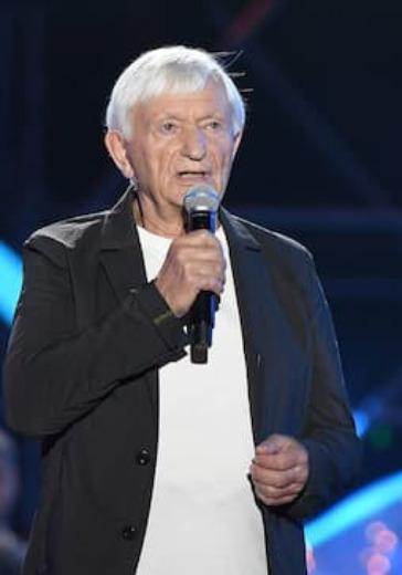 Николай Агутин - 85 лет! logo