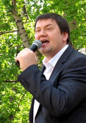 Игорь Слуцкий «Приходите в мой дом» logo