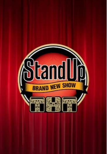 StandUp Show logo