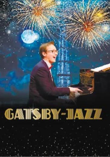 Gatsby-Jazz logo
