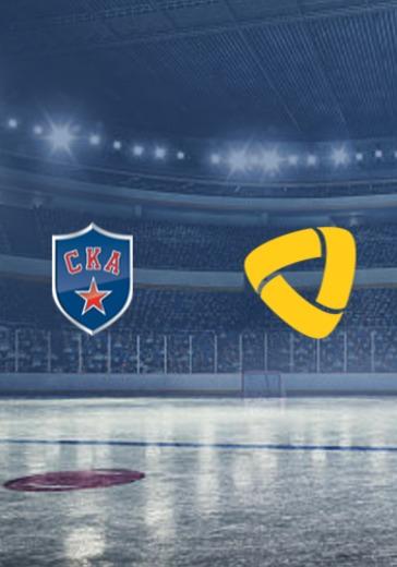 СКА - Северсталь logo