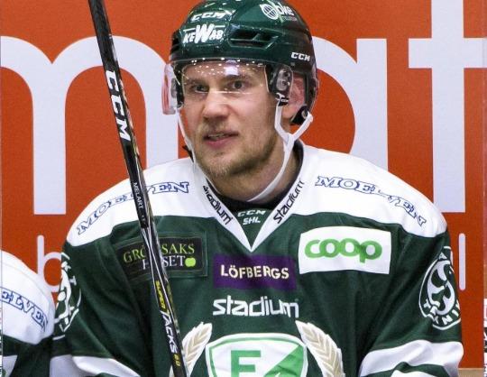 Линус Юханссон