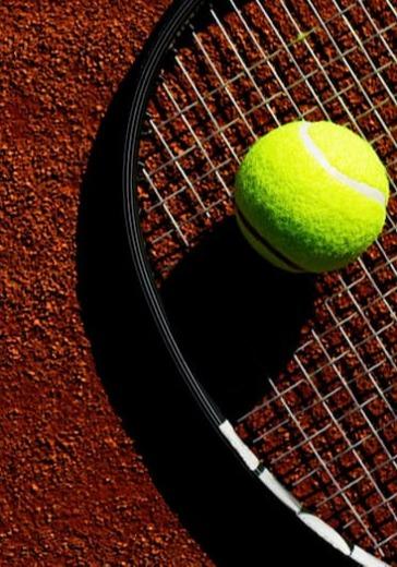 St.Petersburg Open 2021. Матч квалификации logo