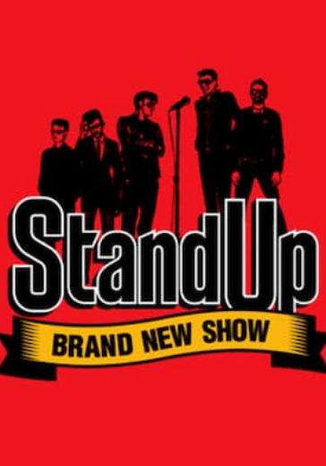 StandUp Show ТНТ logo
