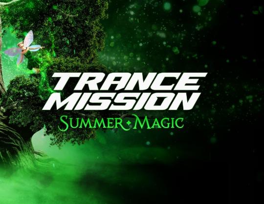 Trancemission «Summer Magic»