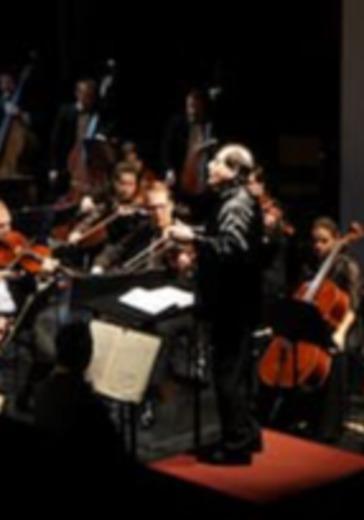 «Моцарт. Бетховен» logo