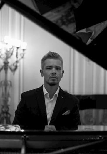 Дмитрий Мячин. Фортепианный вечер logo
