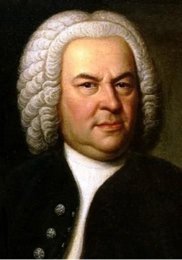 Бах и испанское барокко. Органная музыка logo