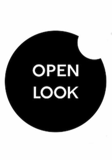 OPEN LOOK. PARTY-PLANT. ВНУТРЕННИЙ logo