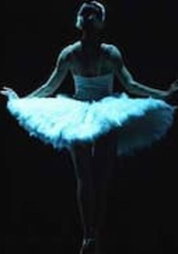 """Вечер балета """"Посвящение"""" logo"""