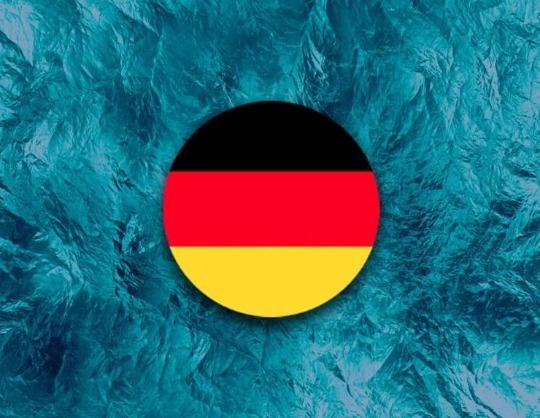 Молодежная сборная Германии по хоккею