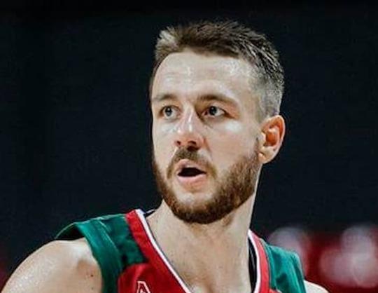 Stanislav Ilnitskiy