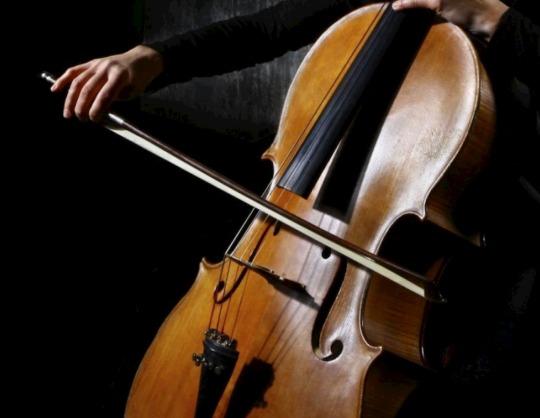 Ансамбль виолончелистов имени Анатолия Никитина